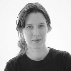 Chloe Hooper (c) Liebeskind